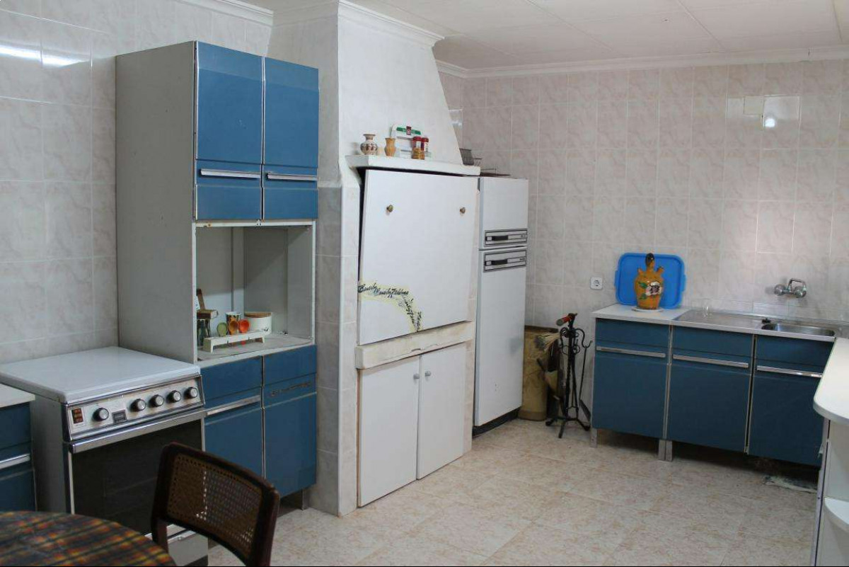 Casa de campo en venta en Pinoso, Alicante