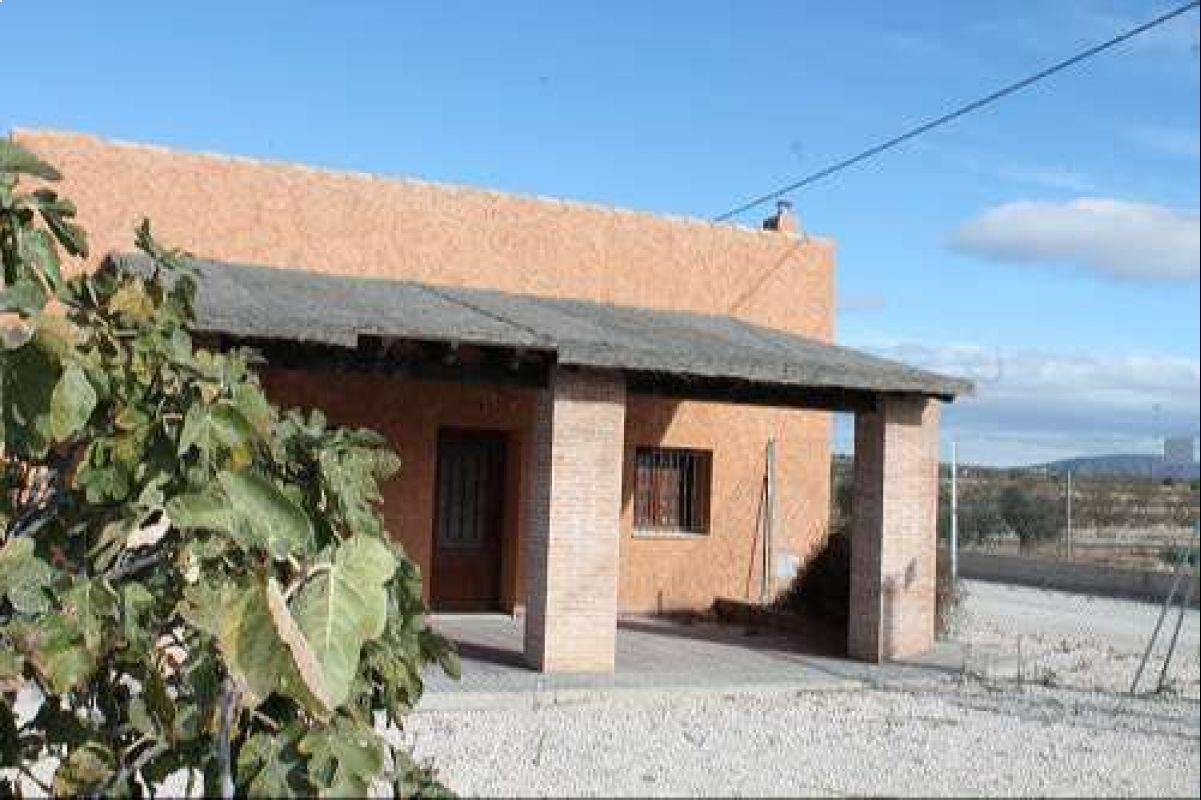 1380: House/Villa in Jumilla