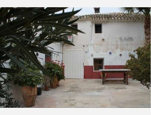 Country House For Sale In Pinoso, Alicante