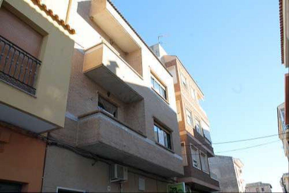1666: Flat/Apartment in Pinós, el/Pinoso