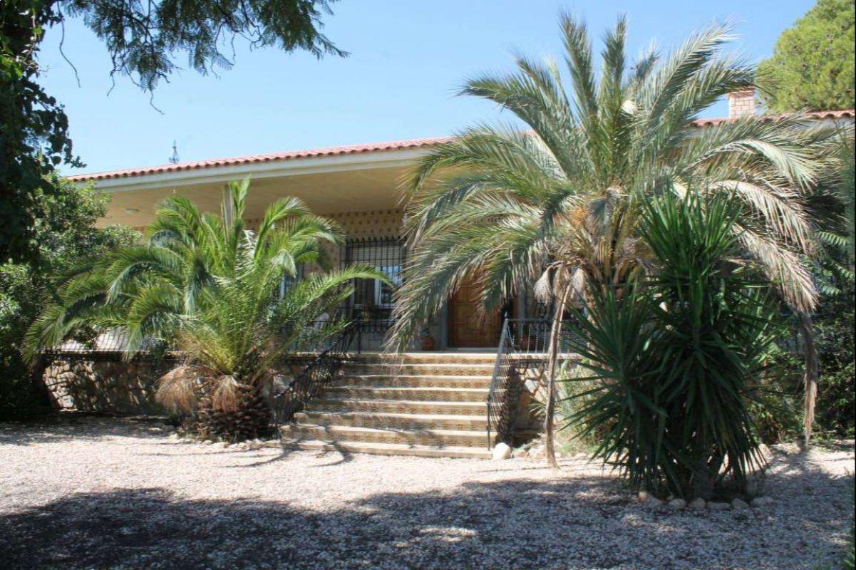Ref:2019 House/Villa For Sale in Jumilla