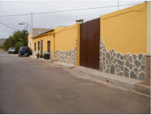 Country House For Sale In Jumilla, Murcia