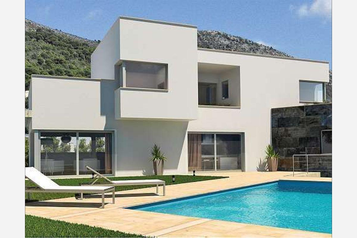 2147: House/Villa in Pinós, el/Pinoso