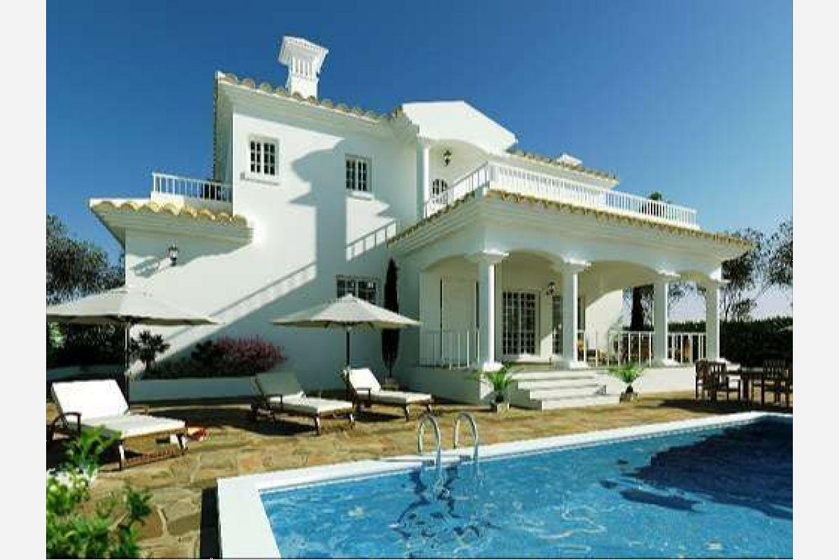 2149: House/Villa in Pinós, el/Pinoso