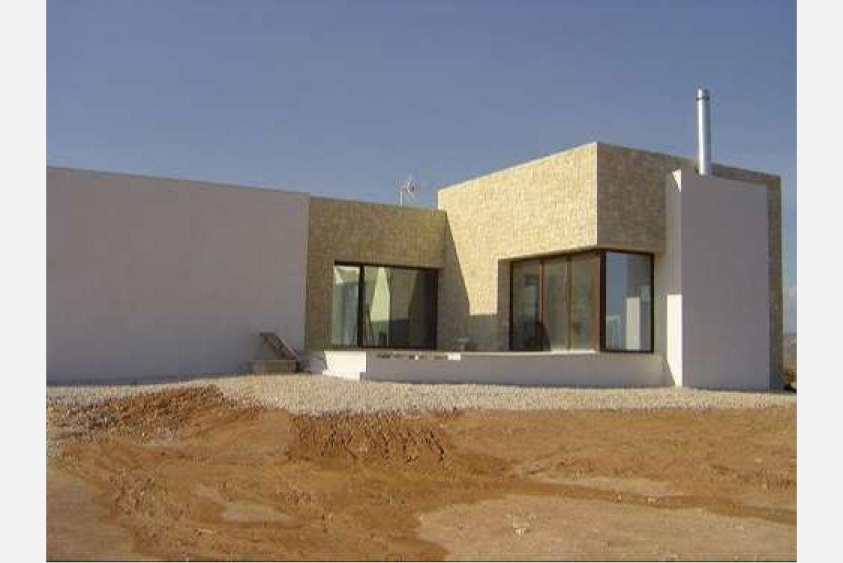 2156: House/Villa in Pinós, el/Pinoso