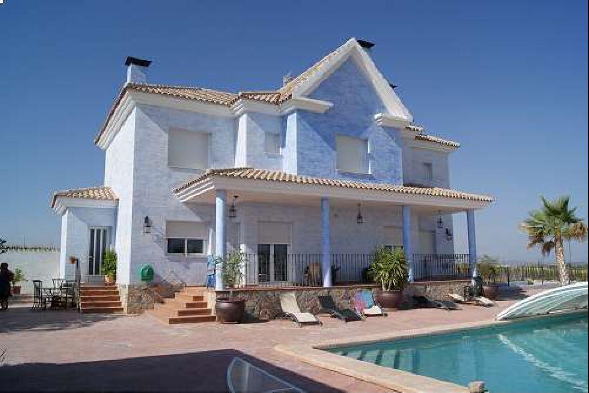 2157: House/Villa in Pinós, el/Pinoso