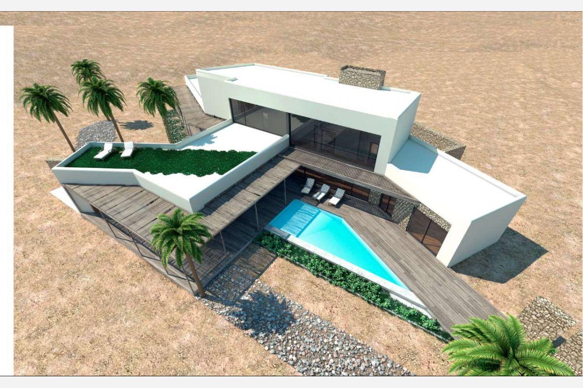 2160: House/Villa in Pinós, el/Pinoso