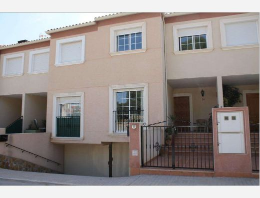 Town house in La Romana, Alicante
