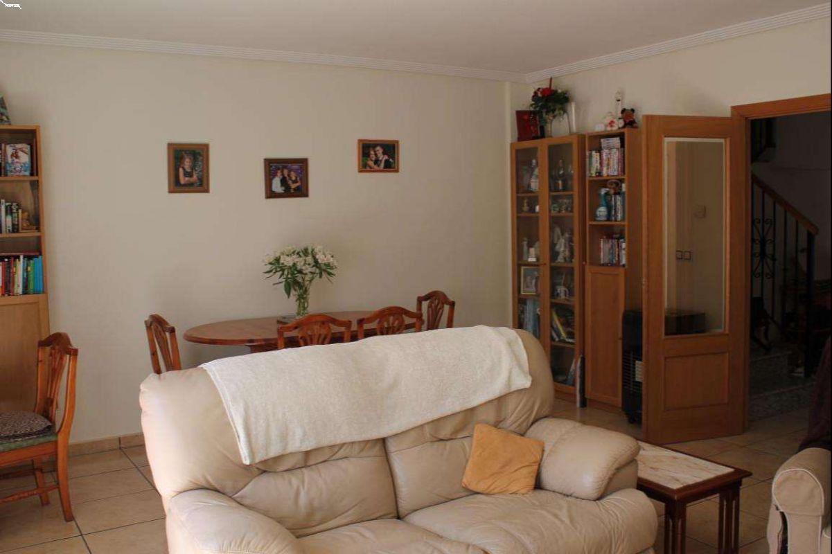 Casa de pueblo en La Romana, Alicante