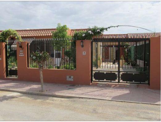 Semi Detached Villa in Torre Pacheco