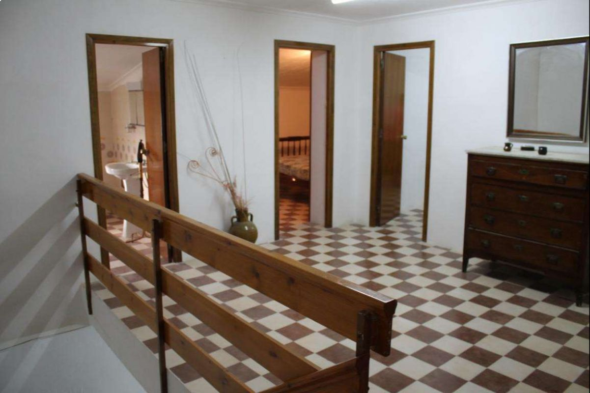Casa de pueblo en Encebras, Alicante
