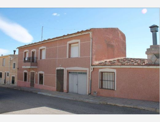 Village house in Raspay, Murcia
