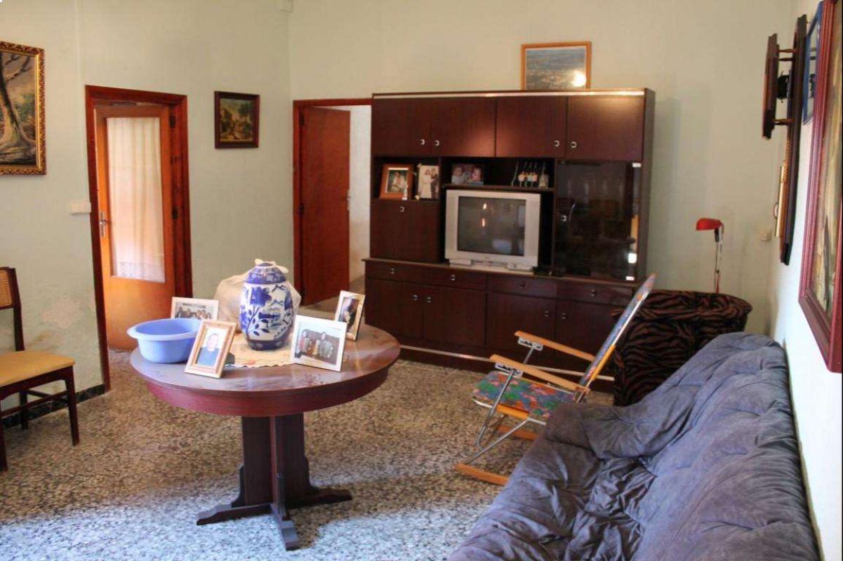 Casa de pueblo en Raspay, Murcia