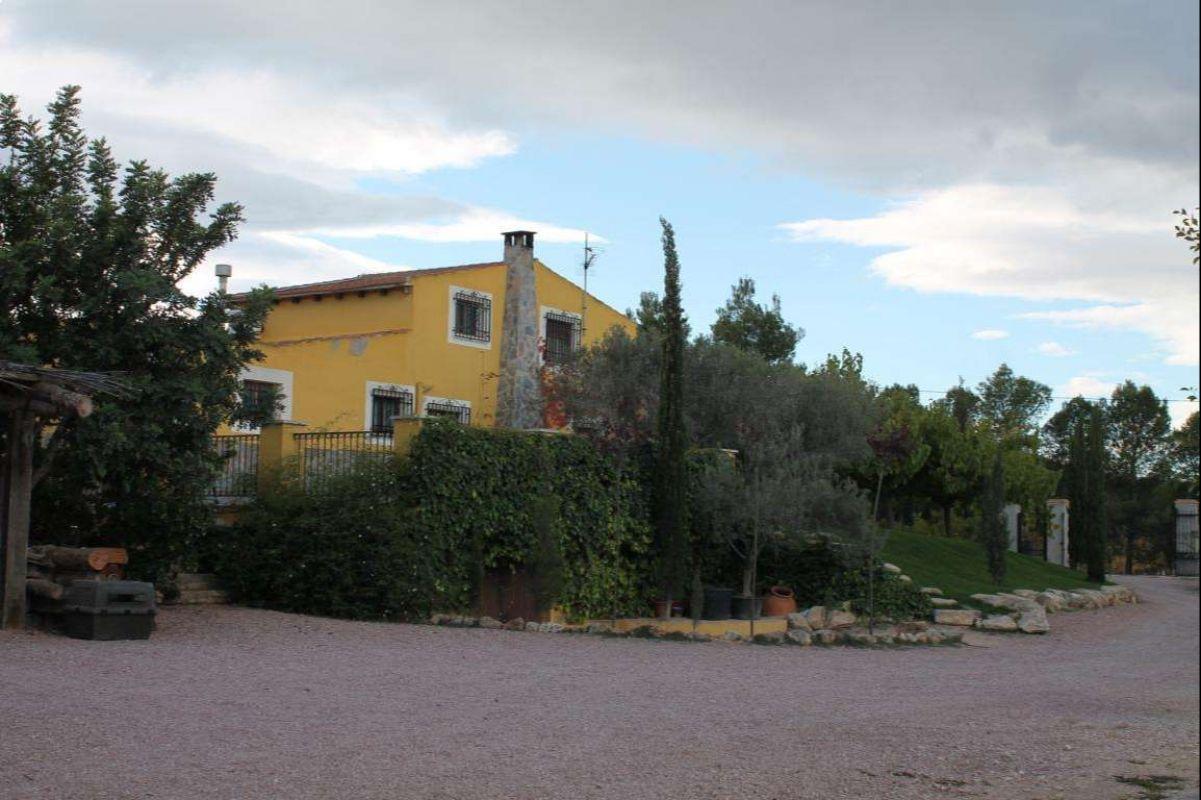 2372: House/Villa in Monóvar/Monòver