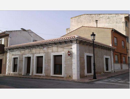 Town house in Salinas, Alicante