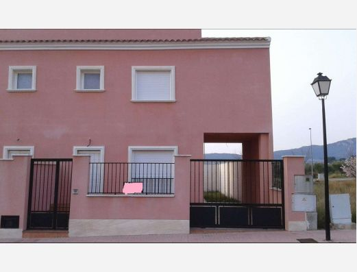 Town house for sale in Salinas, Alicante