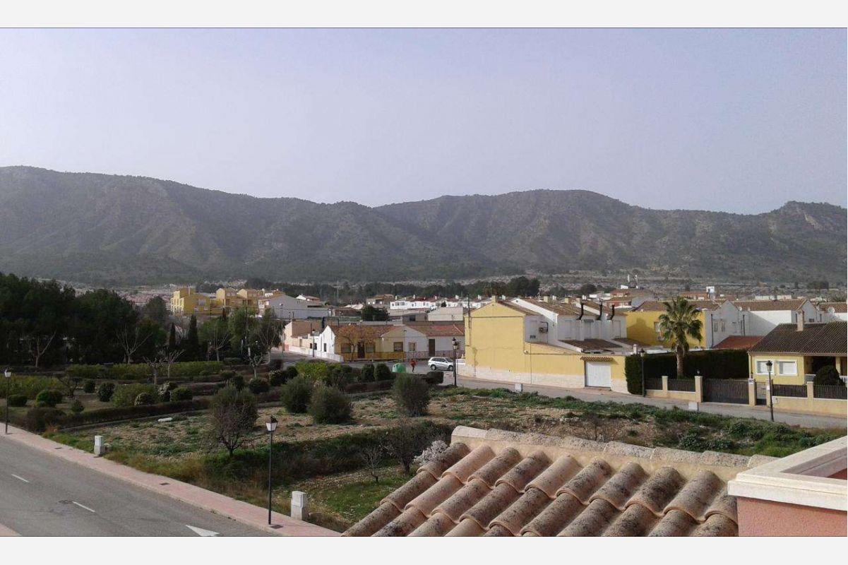 Casa de pueblo en Salinas, Alicante