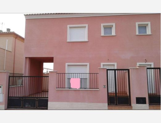 Town house in Salinas, Alicante