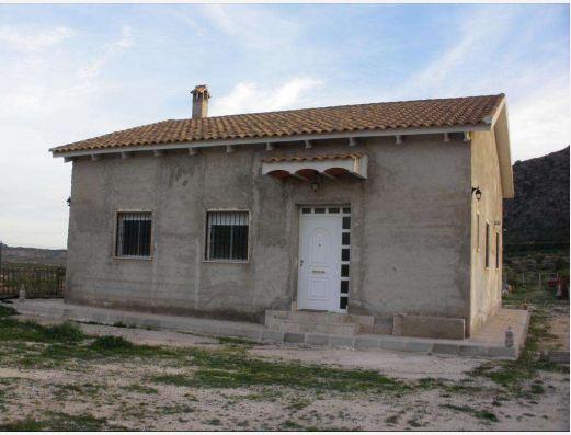 Finca in Abanilla, Murcia