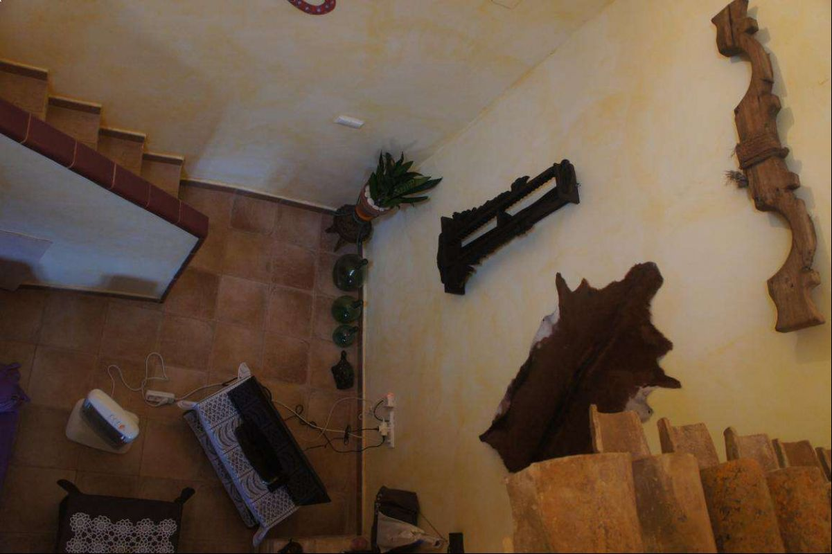 Casa adosada in La Zarza