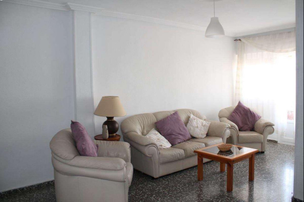 2435: Flat/Apartment in Pinós, el/Pinoso