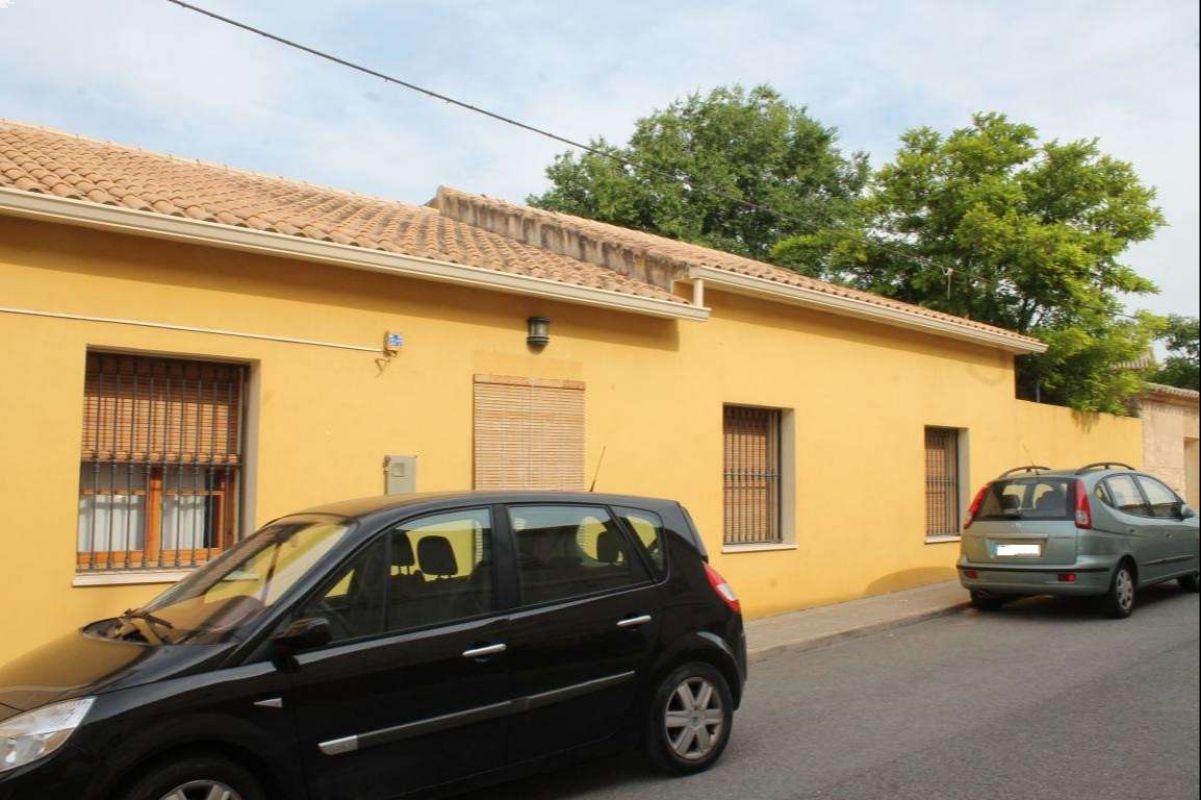 2465: Townhouse in Monóvar/Monòver