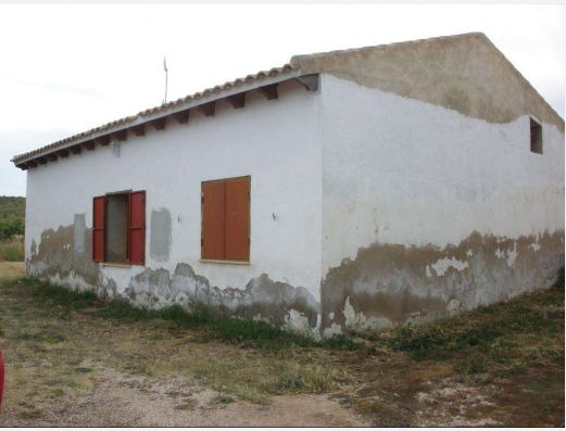 Country House In Pinoso, Alicante