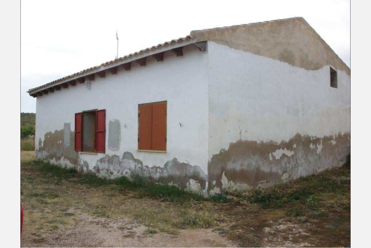 Ref:2468 country house For Sale in Pinós, el/Pinoso