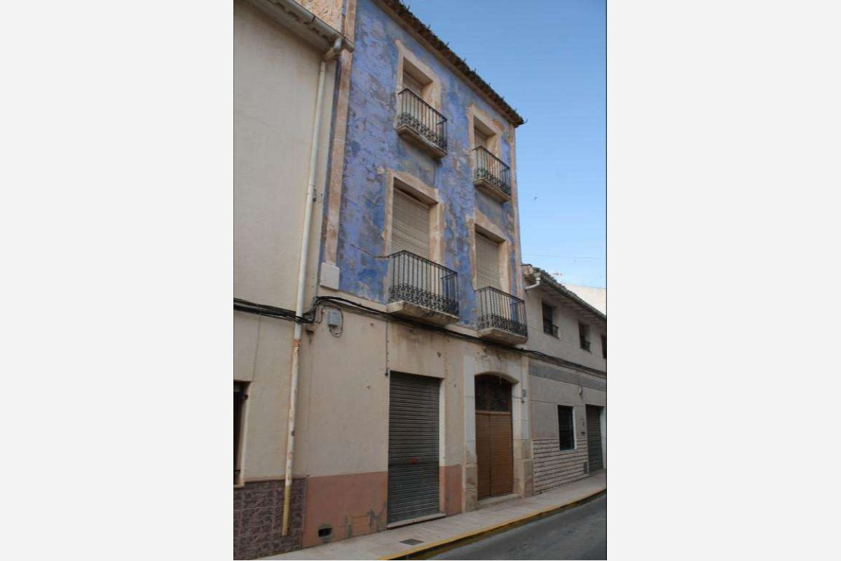 Ref:2479 Townhouse For Sale in Pinós, el/Pinoso
