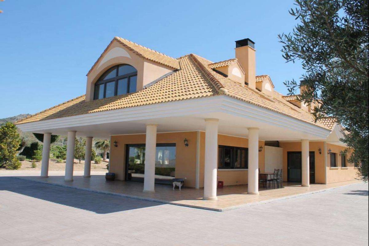 2489: House/Villa in Monóvar/Monòver