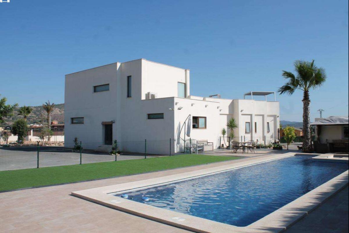 2512: House/Villa in Pinós, el/Pinoso