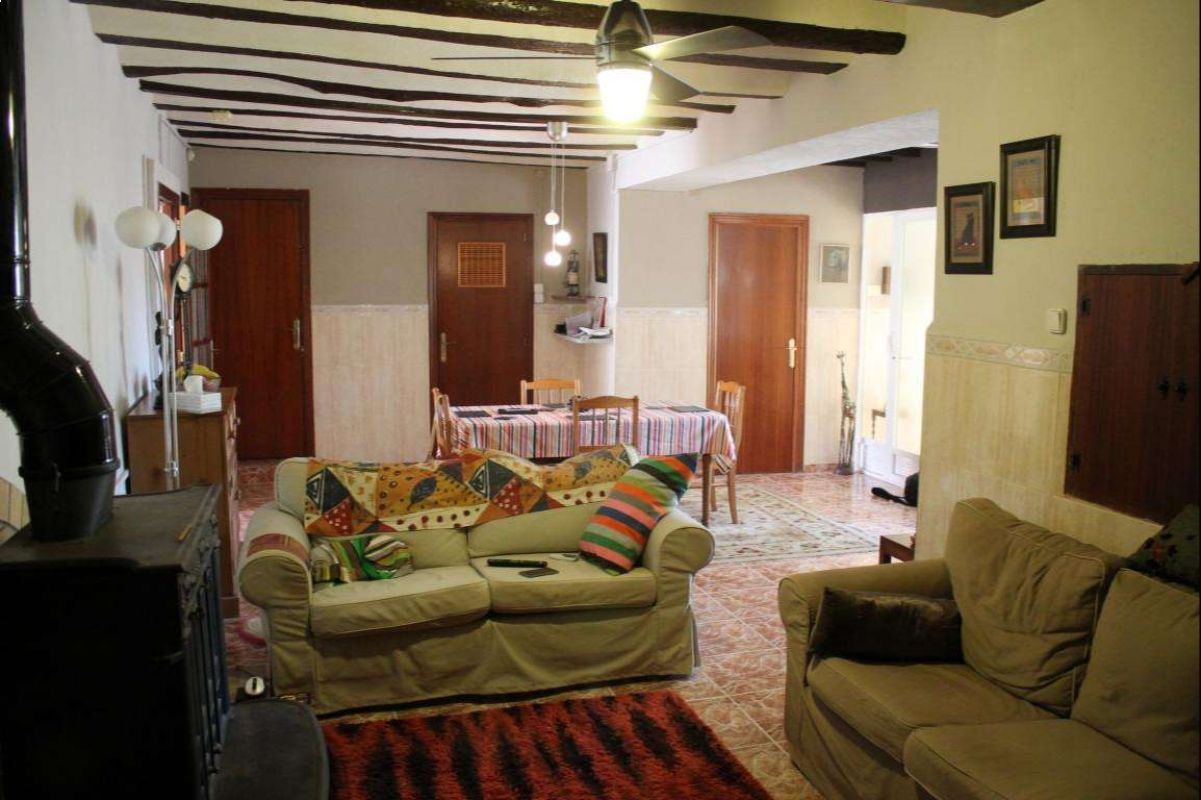 Casa de pueblo en Cañada del Trigo