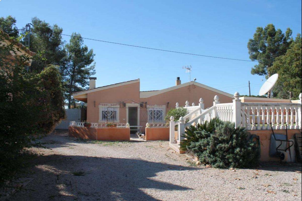 Casa en Villena, Alicante