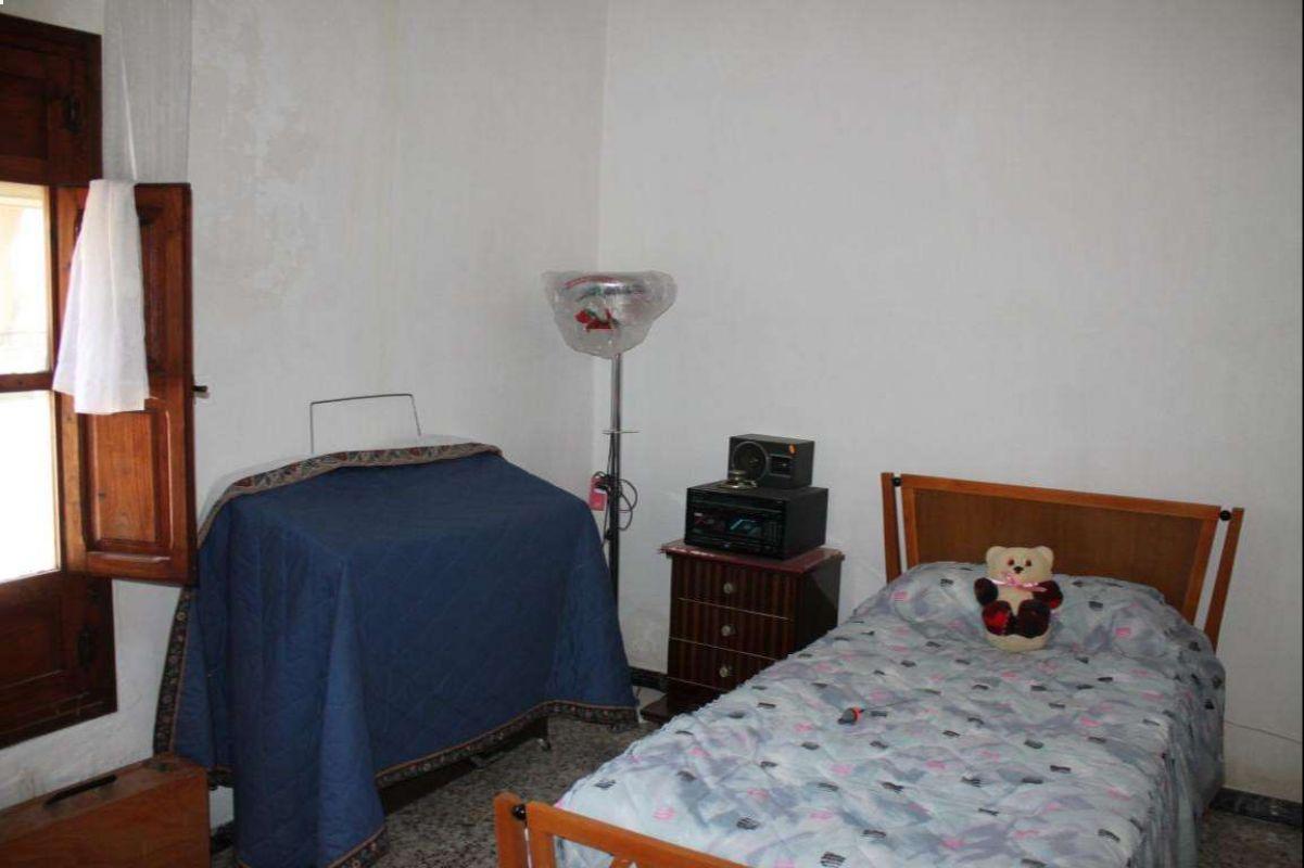 Casa de pueblo en Pinoso