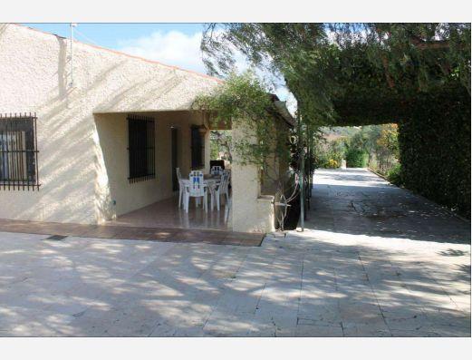 Country house near Pinoso Alicante