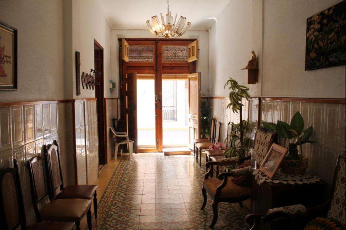 Casa de pueblo en Pinoso Alicante